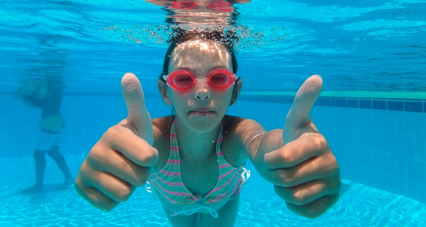control agua piscinas