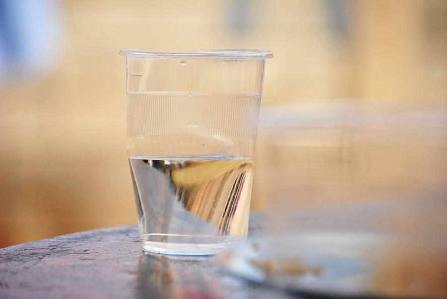 Cómo se potabiliza el agua