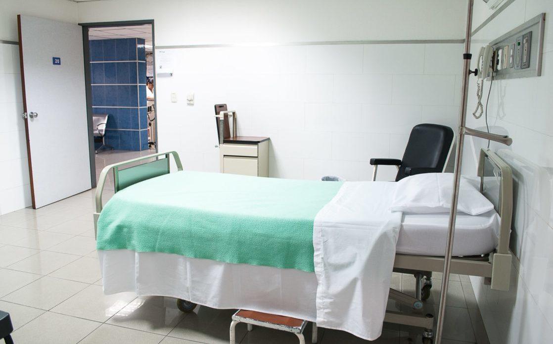 Limpieza y desinfección hospitalaria