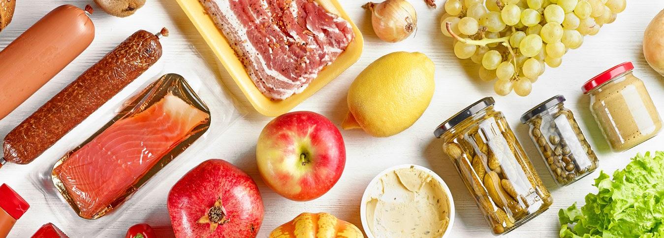 Sistema APPCC para alimentos